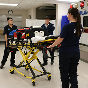 Great Falls College paramedic program extends priority application deadline